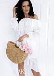 Женское летнее платье Н-404, фото 3