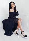 Женское летнее платье Н-404, фото 4