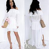 Женское летнее платье Н-404, фото 5