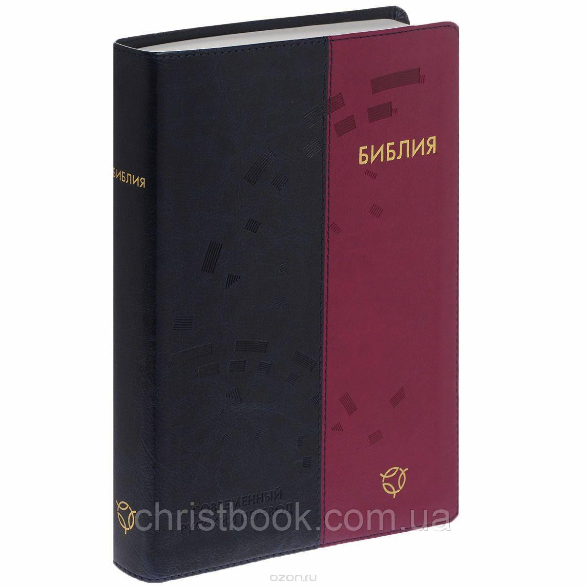 Біблія. Сучасний російський переклад