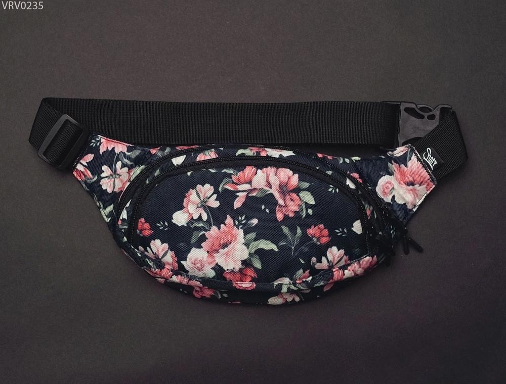 Поясная сумка Staff flowers