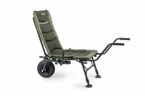 Коропове крісло Mivardi Chair Feeder Master M-CHFMA навантаження до 150 кг