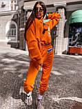 Женский яркий мега/классный и стильный sport костюмчик, фото 3