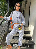 Женский яркий мега/классный и стильный sport костюмчик, фото 5