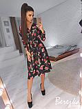 Платье с пышной юбочкой, фото 3