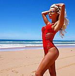 Женский стильный купальник реплика Agent Provocateur, фото 3