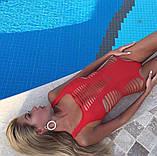 Женский стильный купальник реплика Agent Provocateur, фото 4