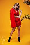 Женское стильное  платье  Н-483, фото 2