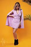 Женское стильное  платье  Н-483, фото 4