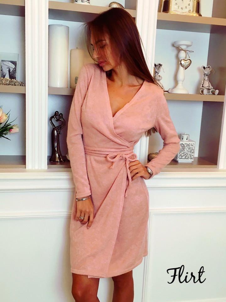 Модне ніжне жіноче плаття 🎈 «Влада»