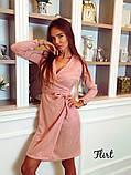 Модне ніжне жіноче плаття 🎈 «Влада», фото 4