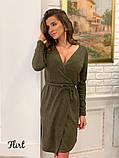 Модне ніжне жіноче плаття 🎈 «Влада», фото 5