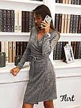 Модне ніжне жіноче плаття 🎈 «Влада», фото 8