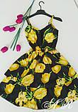 Модный красивый  женский сарафан Тюльпан, фото 6