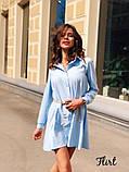 Женское красивое стильное  платье «Парма», фото 6