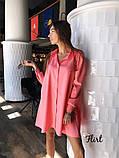 Женское красивое стильное  платье «Парма», фото 7
