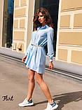 Женское красивое стильное  платье «Парма», фото 8