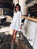 Женское красивое стильное  платье «Парма», фото 10