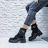 Стильные женские ботинки PRA:DA !, фото 2