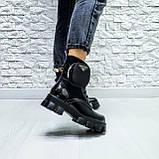 Стильные женские ботинки PRA:DA !, фото 3