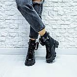 Стильные женские ботинки PRA:DA !, фото 4