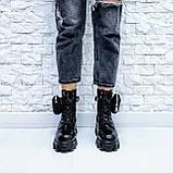 Стильные женские ботинки PRA:DA !, фото 5