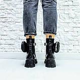Стильные женские ботинки PRA:DA !, фото 6