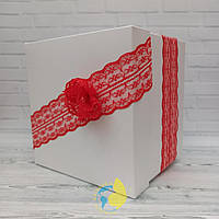 Коробка 15 x 15 x 13 см
