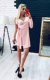 Оригинальное женское платье, фото 2