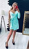 Оригинальное женское платье, фото 4
