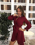 Модное нежное женское платье «Бруклин», фото 3