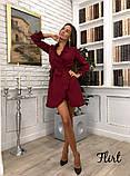 Модное нежное женское платье «Бруклин», фото 4