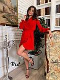Модное нежное женское платье «Бруклин», фото 5
