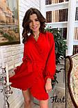 Модное нежное женское платье «Бруклин», фото 6