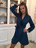 Модное нежное женское платье «Бруклин», фото 7