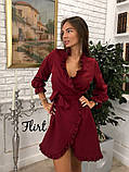 Модное нежное женское платье «Бруклин», фото 10