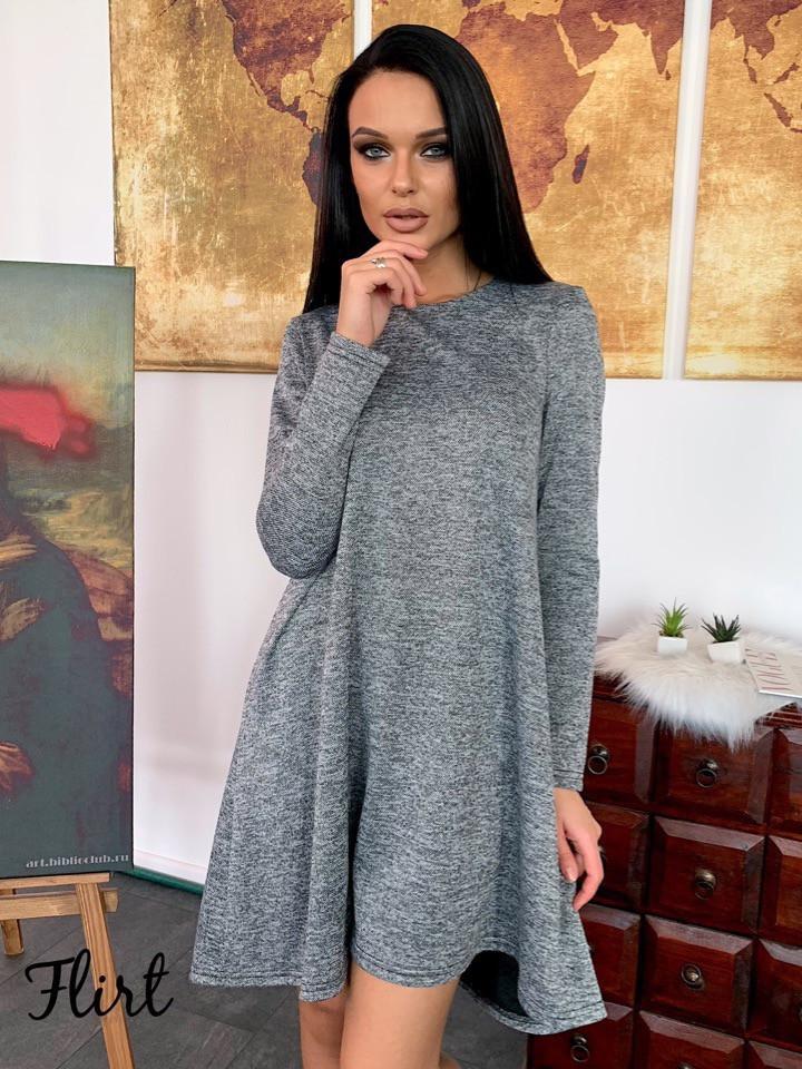 Модное нежное женское платье 🎈«Амина»
