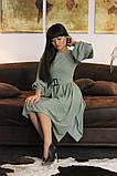 Женское стильное яркое платье  Дайкири, фото 3