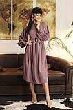Женское стильное яркое платье  Дайкири, фото 7