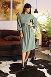 Женское стильное яркое платье  Дайкири, фото 8