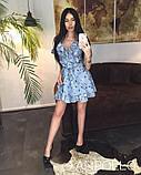 Женское нежное стильное  платье   мод.890, фото 2