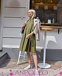 Женское нежное стильное  платье  мод.777, фото 3