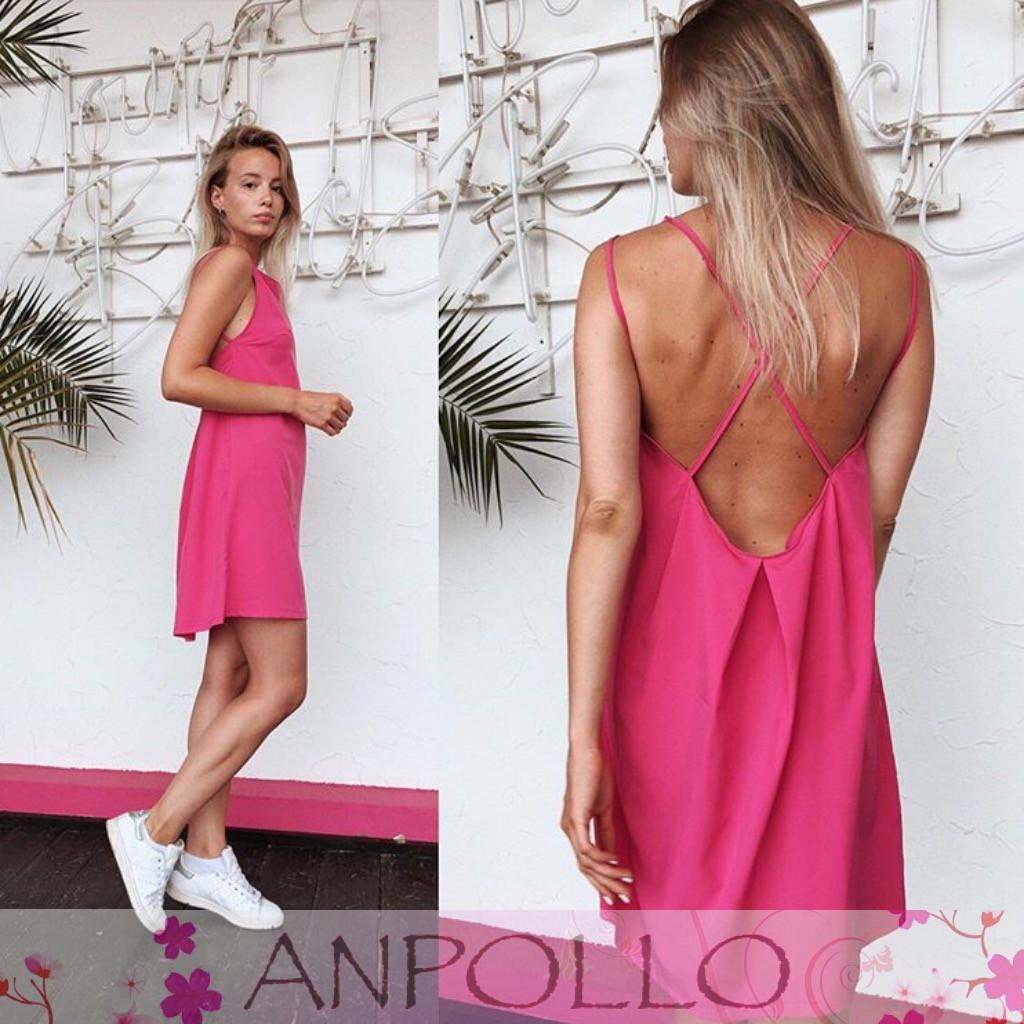 Женское нежное стильное  платье  мод.798