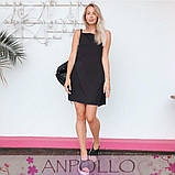 Женское нежное стильное  платье  мод.798, фото 4