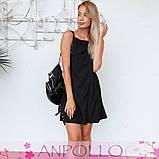 Женское нежное стильное  платье  мод.798, фото 6