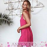 Женское нежное стильное  платье  мод.798, фото 7