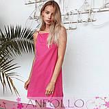 Женское нежное стильное  платье  мод.798, фото 8