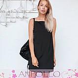 Женское нежное стильное  платье  мод.798, фото 10