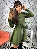 Женское стильное платье Анфиса, фото 4