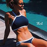 Женский раздельный купальник «Майами», фото 3